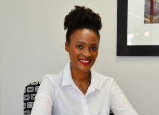 Nozizwe Vundla- Executive Director