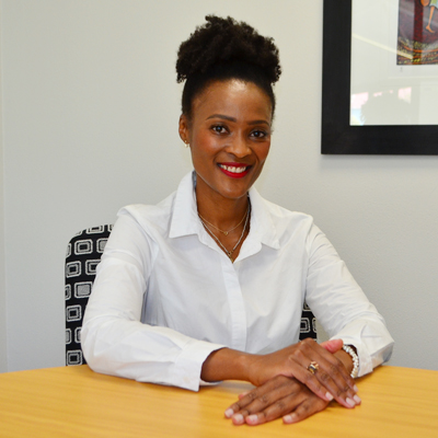 Nozizwe Vundla- Executive Director