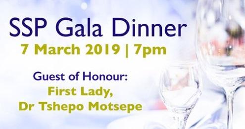 ssp gala dinner