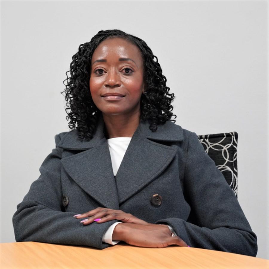 Agnes Sibanda – Executive Director