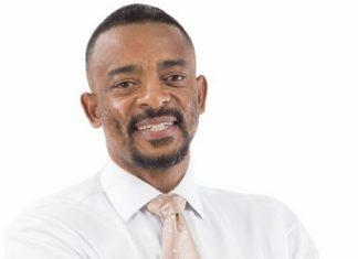 Mzila Mthenjane